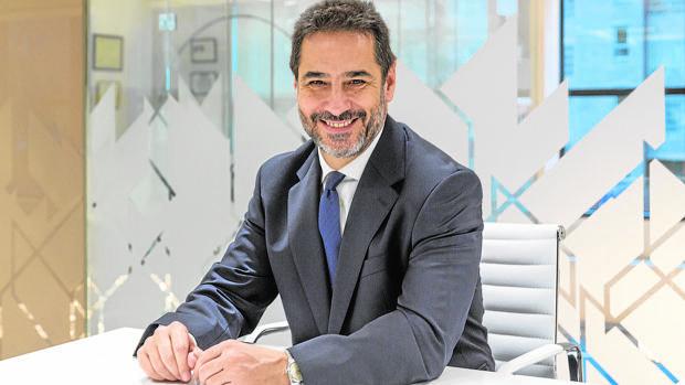 «En Madrid existe una demanda de obra nueva y ya no hay stock»