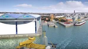 En vídeo: así será el macroproyecto que revitalizará el Puerto de Sevilla y creará unos 360 puestos de trabajo