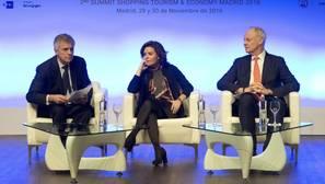 El Corte Inglés e Iberia exigen más apoyo a España como destino de compras