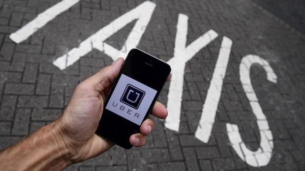 El pronunciamiento sobre Uber viene del enfrentamiento entre Uber y la Asociación Profesional Élite Taxi de Barcelona