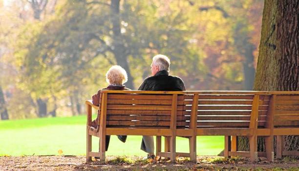 La sostenibilidad del actual sistema público de pensiones está en entredicho