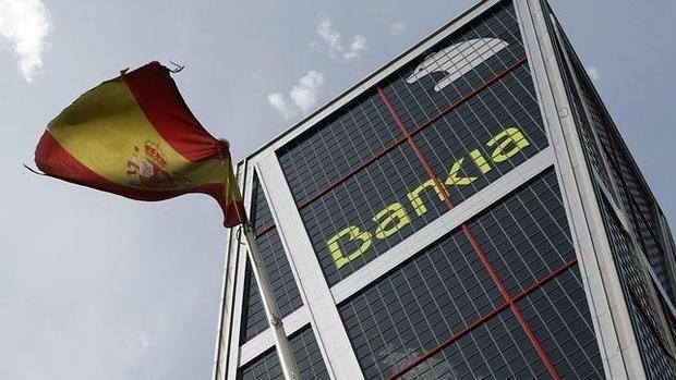 El Gobierno había sacado una ley para salir del accionariado de Bankia en 2017