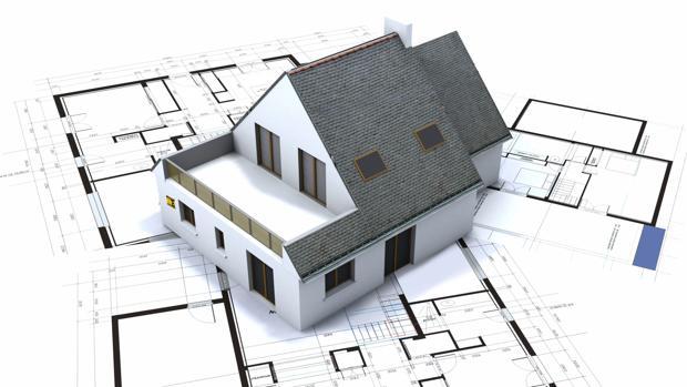 Cinco consejos para evitar sorpresas si decides comprar un piso sobre plano