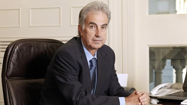 El futuro subgobernador del Banco de España, Javier Alonso