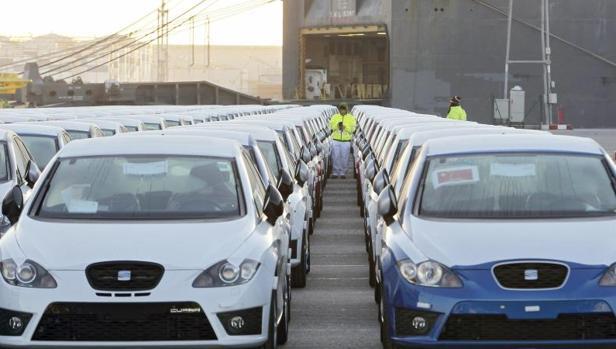 El canal de venta de particulares ha subido un 3,9% pese al fin del Plan PIVE