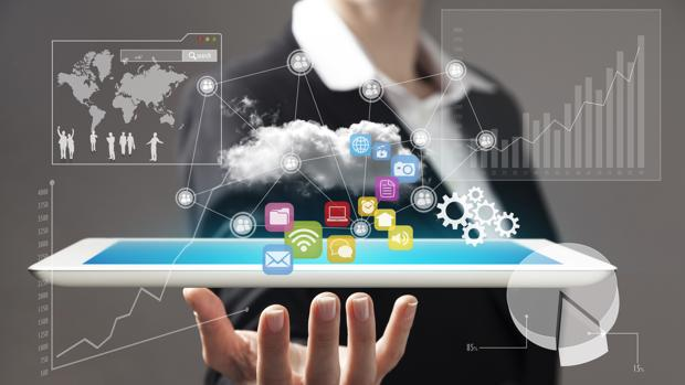 Tecnoestrés, cuando el abuso de las nuevas tecnologías genera «hombres oficina»