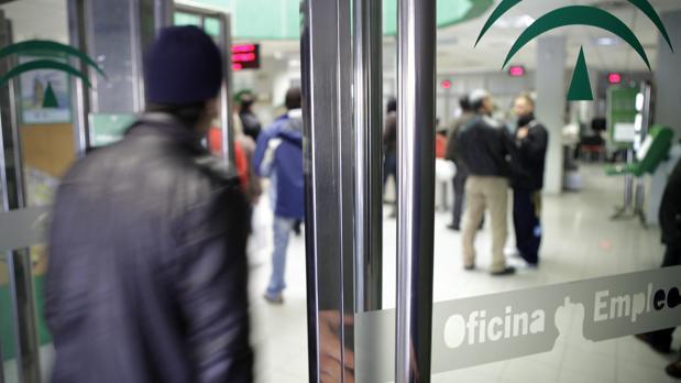La subida del desempleo es del 0,48 por ciento