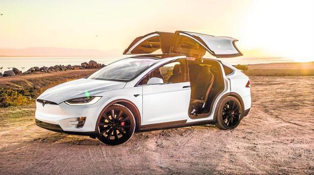 Tesla tiene previsto abrir tiendas y centros de servicio en Madrid y Barcelona en la segunda mitad de 2017