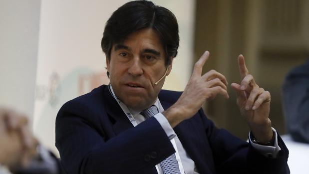 Sabadell entra en sacyr al quedarse con las acciones del - Constructoras sabadell ...