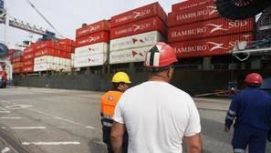Las exportaciones sumaron 233.798 millones de euros, máximo histórico
