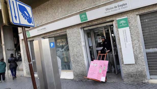 La seguridad social gana extranjeros en diciembre for Oficina de empleo cadiz