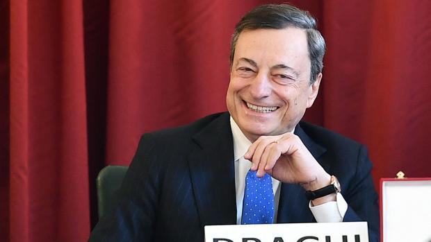 Según S&P, Draghi no ve un peligro inmediato en el repunte de la inflación, que en diciembre alcanzó el 1,1%