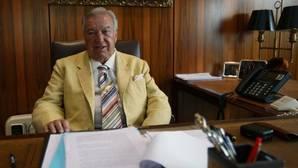 Eulen convalida los acuerdos de la junta de 2011 recurridos por los hijos «díscolos» de Álvarez