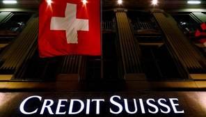 Credit Suisse eliminará hasta 6.500 empleos en 2017