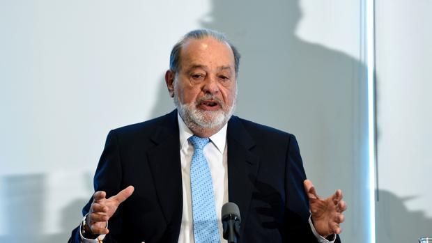 La constructora dirigida por el magnate mexicano Carlos Slim busca mayor integración con Cementos Portland