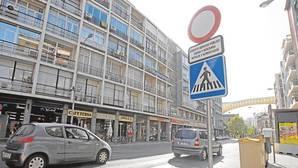 El nuevo contrato de señalización urbana de Sevilla ha salido por más de 10 millones de euros