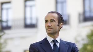 Antonio Rodríguez Pina, presidente del Grupo Deutsche Bank España