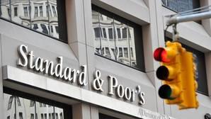 Fachada de Standard & Poor's