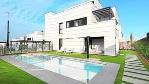 El mercado de las viviendas de lujo se acelera y entra en ebullición