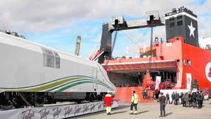 España exporta alta velocidad al mundo