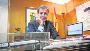 «Modernizar la flota de trenes nos permitirá ofrecer nuevos destinos»