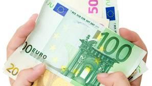Los salarios medios de los españoles son un 36,5% inferiores a los de los alemanes