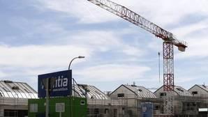 El mercado inmobiliario continúa recuperándose