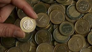 El euro ha rozado estos días máximos anuales