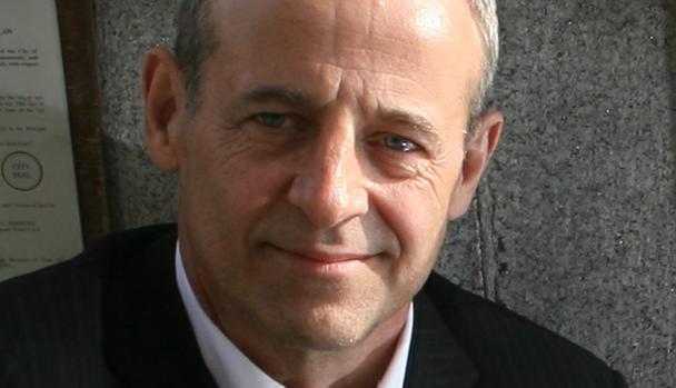 Paul Atherley, consejero delegado de Berkeley Energía
