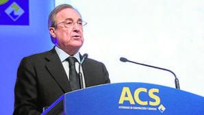ACS invertirá 430 millones en México tras adjudicarse tres campos de gas