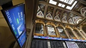 Las grandes empresas repuntaron sus ventas un 4,8%