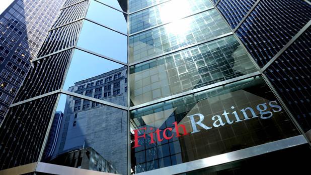 La agencia Fitch prevé un crecimiento del 3,1%