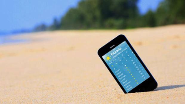 Desconexión digital en verano, un reto difícil de abordar