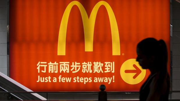 McDonald´s expande su negocio en China