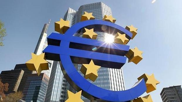 Sede del BCE en Francfort