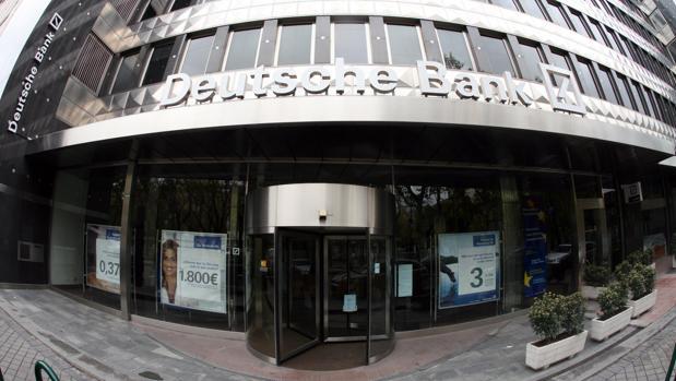 El Deutsche Bank considera positivo el crecimiento global de los países de la eurozona
