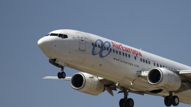 Air Europa señala que otras compañías han llevado a dormir a sus tripulantes a Santo Domingo