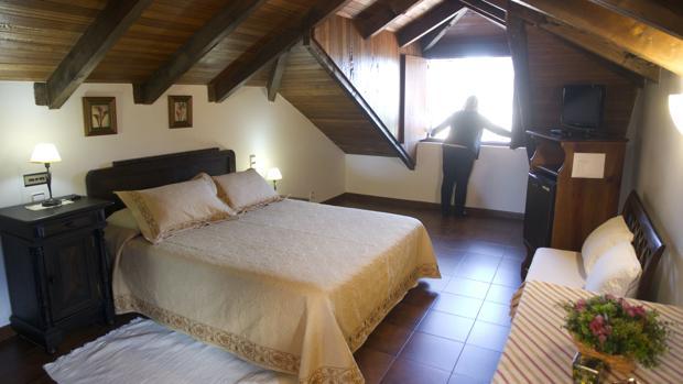 Casa Rural Cordobelas, en Cedeira (La Coruña)