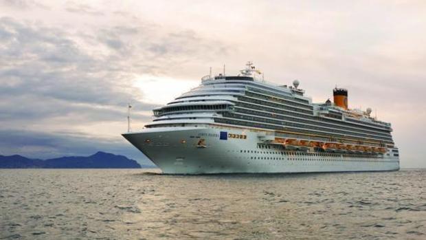 Los cruceristas suben el 1,7% hasta junio y suman el récord de 3,6 millones