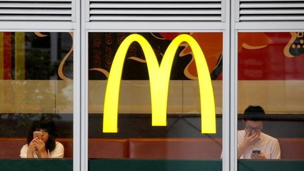 La cadena de comida rápida ya ha anunciado que abrirá 2.000 establecimientos en China