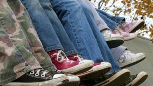 Un 21% de los jóvenes españoles ni estudian ni trabajan