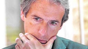 Íñigo De la Serna: «Apelo a la responsabilidad de los trabajadores para que se acepte hoy la propuesta»