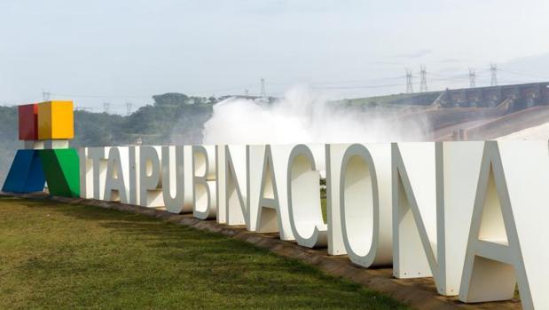 La venta del control de Eletrobras no incluye la gran hidroeléctrica Itaipú