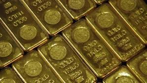 Austria quiere repatriar 140 toneladas de oro