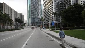 En algunas zonas de Miami se ha ordenado la evacuación