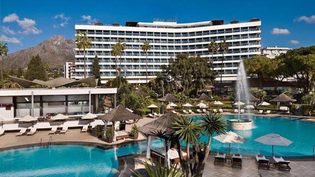 Temporada alta para la inversión hotelera