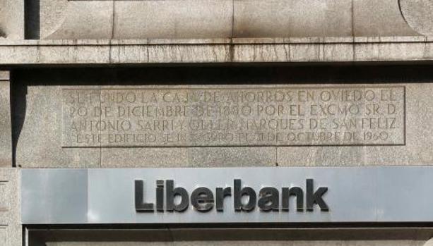 Oficinas centrales de Liberbank