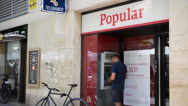 El chileno luksic tambi n recurre la resoluci n de banco for Oficinas banco popular malaga