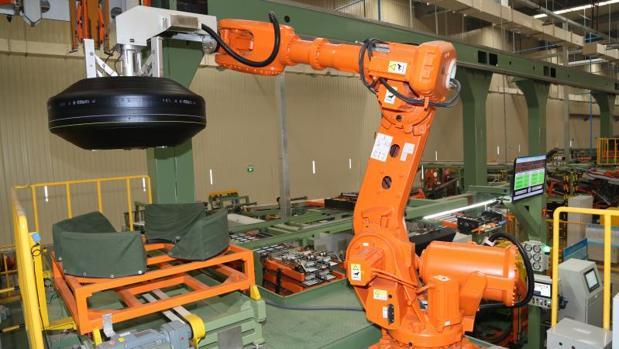 Las «manufacturas inteligentes» cobran protagonismo en los centros de producción del gigante asiático
