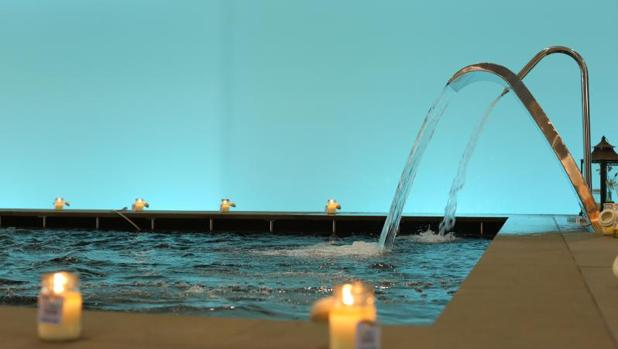 España es el cuarto país del mundo y el segundo de Europa en número de piscinas